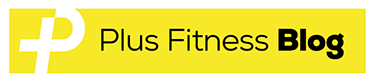 Plus Fitness Club Blog Logo