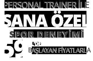 Plus Trainer