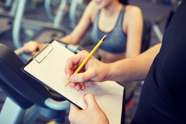 Personal Trainer'la Çalışmak Neden Önemli?