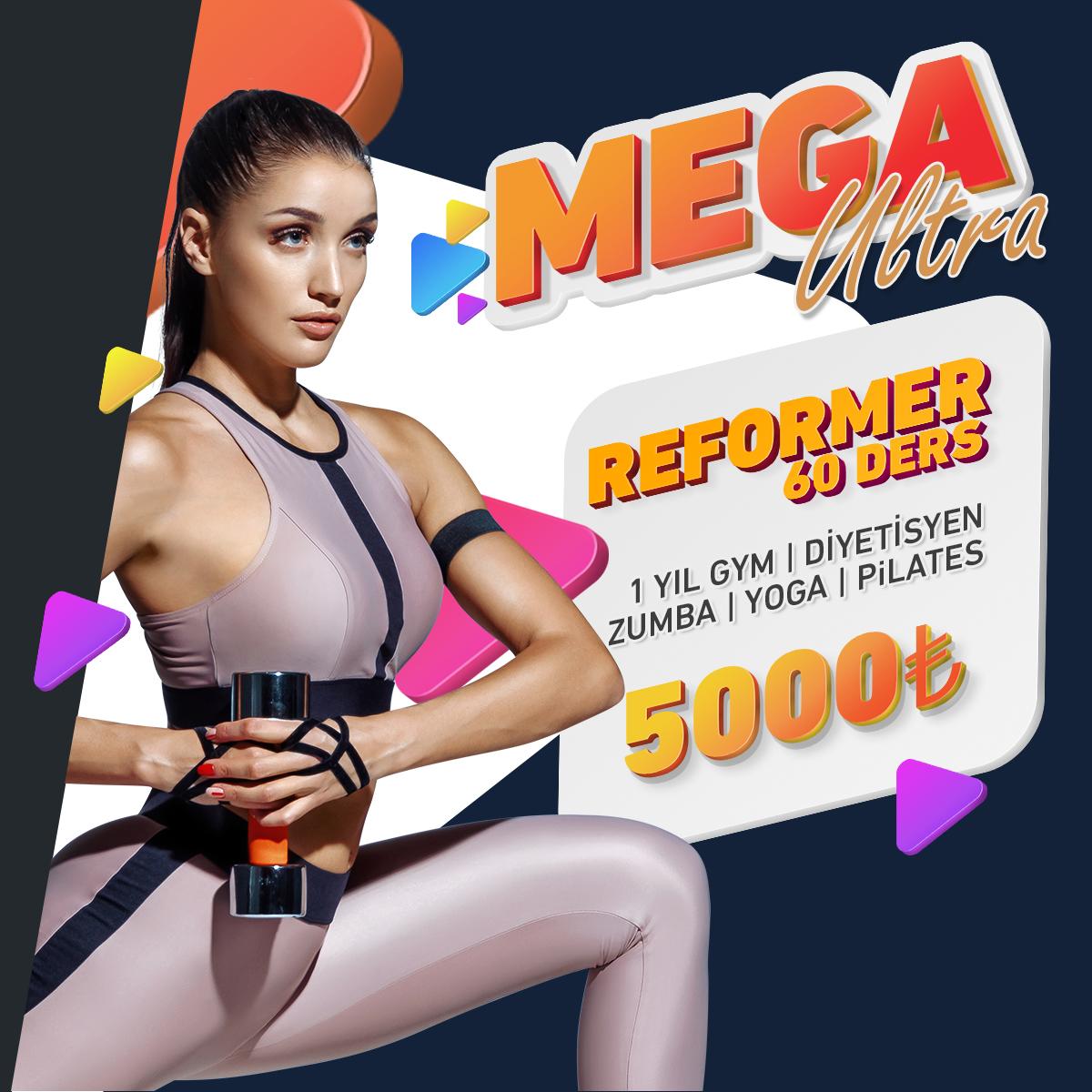 Mega Ultra
